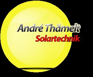 André Thämelt